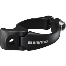 Shimano Dura-Ace Di2 SM-AD90 Umwerferschelle Ø34,9mm black